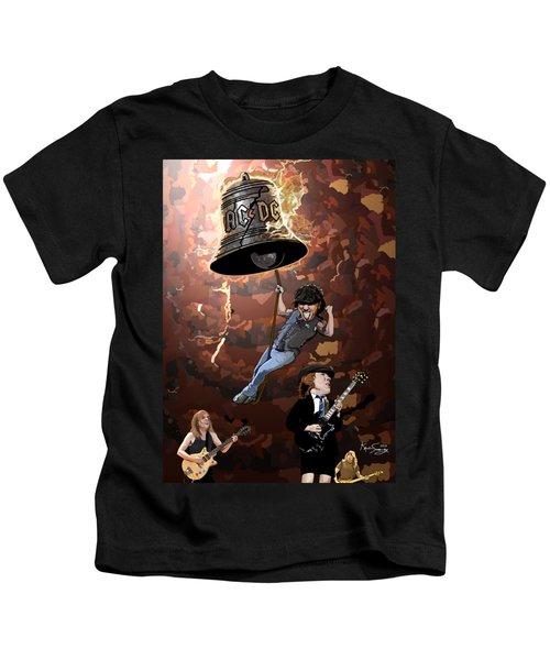 Acdc Kids T-Shirt