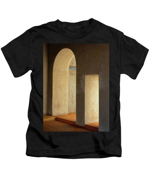 Afternoon Sun Kids T-Shirt
