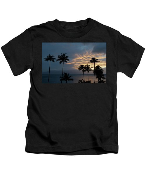 Aloha And Goodbye Kids T-Shirt