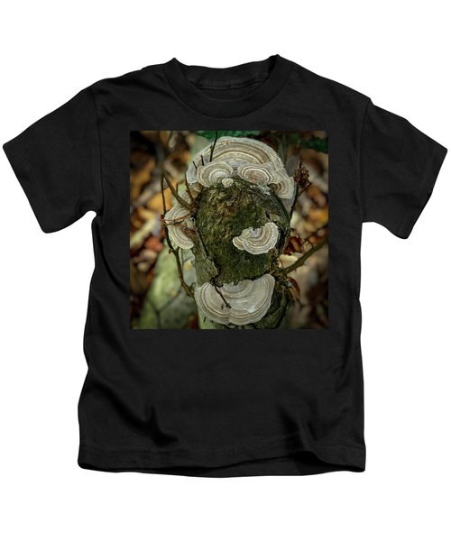 Another Fungus Kids T-Shirt