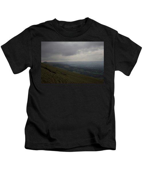 Coming Storm2 Kids T-Shirt