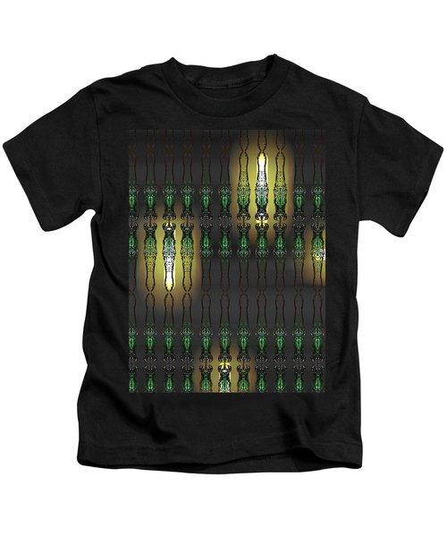 Art Deco Design 15 Kids T-Shirt