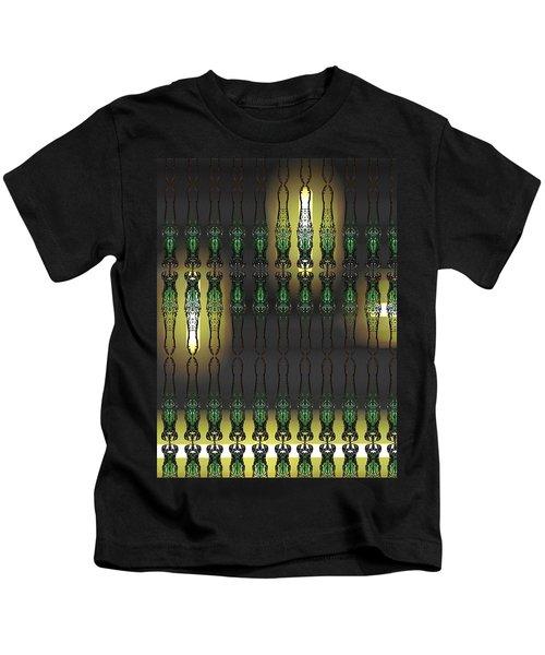 Art Deco Design 16 Kids T-Shirt