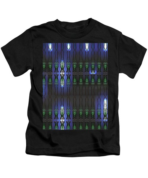 Art Deco Design 17 Kids T-Shirt