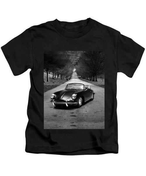 Porsche 356 1965 Kids T-Shirt