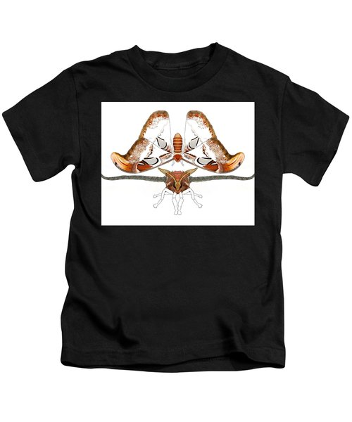 Atlas Moth2 Kids T-Shirt