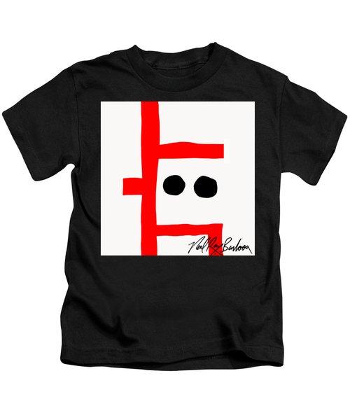 Ballenium Seven Kids T-Shirt