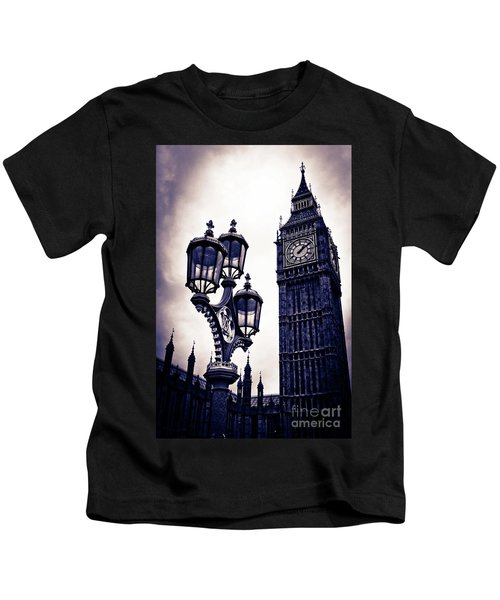 Big Ben Kids T-Shirt
