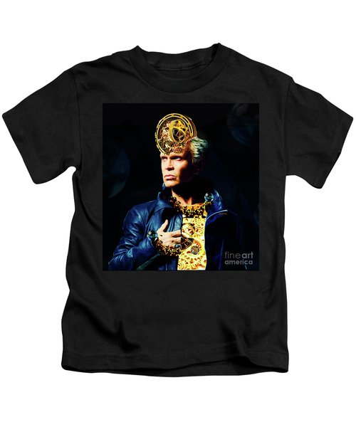 Billy Idol Kids T-Shirt