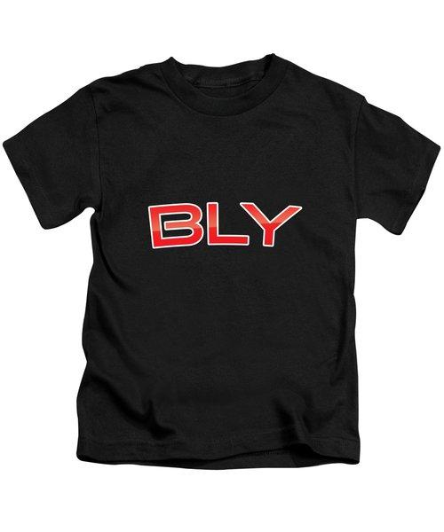 Bly Kids T-Shirt
