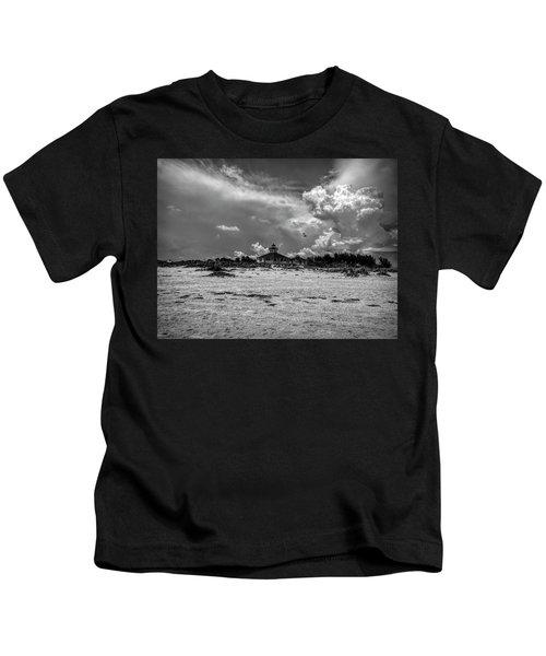 Boca Grande Lighthouse Kids T-Shirt