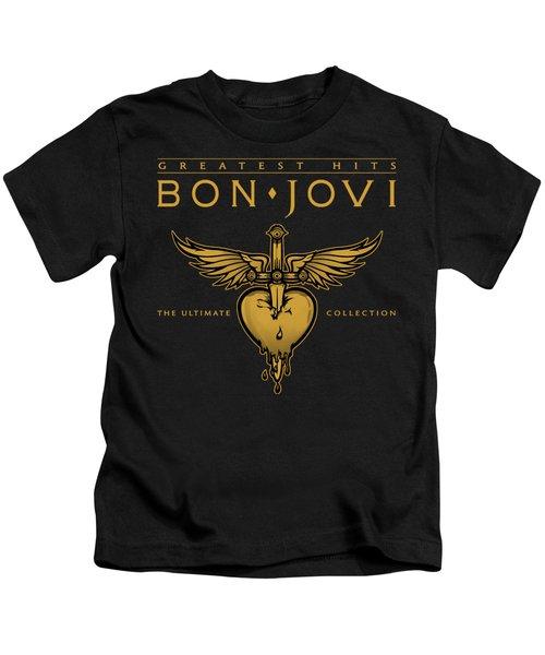 Bon Jovi Kids T-Shirt