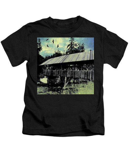 Bridge V Kids T-Shirt