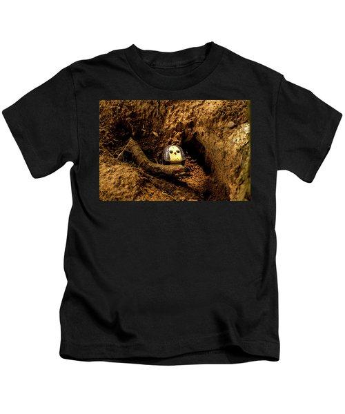 Broken Dolly Kids T-Shirt