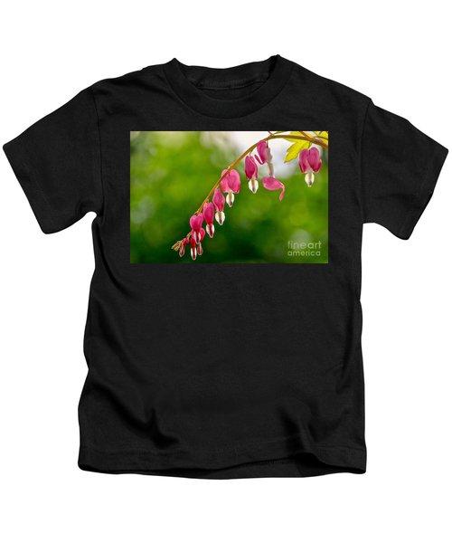Broken Heart Kids T-Shirt