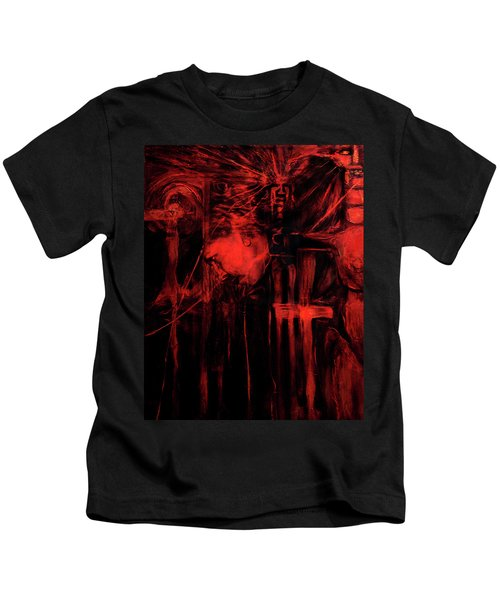 By Way Of The Holy Kids T-Shirt