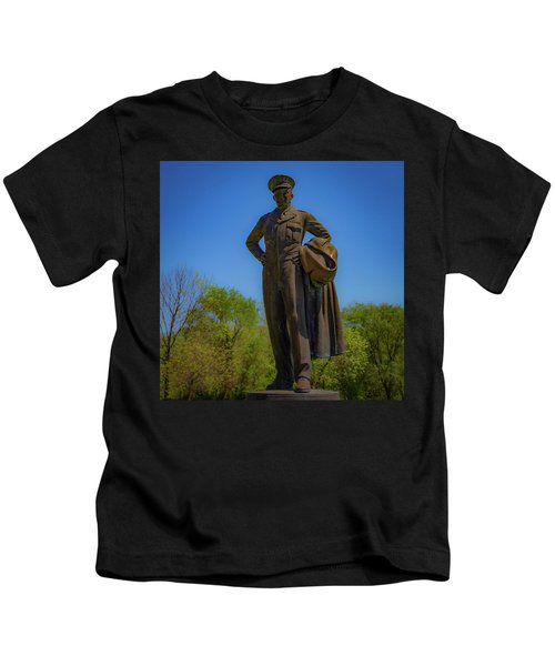 Carlyle Ike Kids T-Shirt