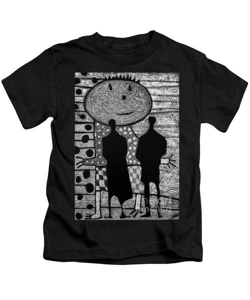 Big Kid Kids T-Shirt
