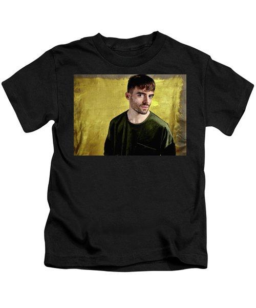 Chris Kids T-Shirt
