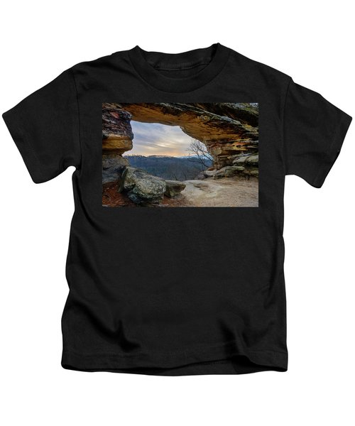 Chronicles Of The Gorge Kids T-Shirt