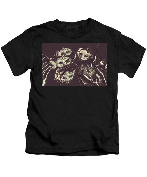Classic Theatrics Kids T-Shirt