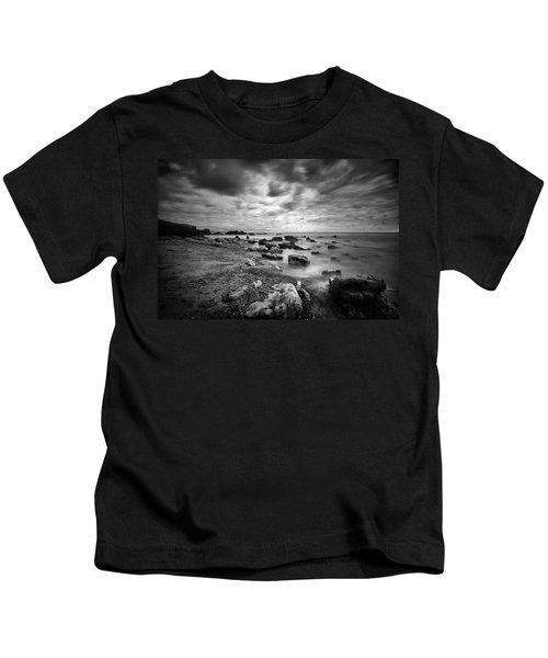 Coastal Light II Kids T-Shirt