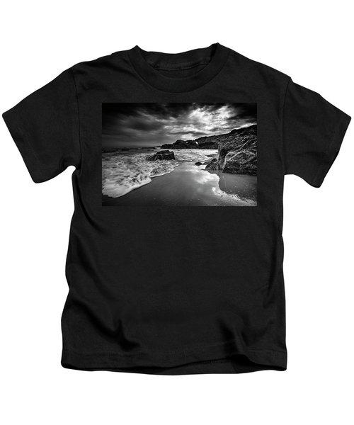 Coastal Light  Kids T-Shirt