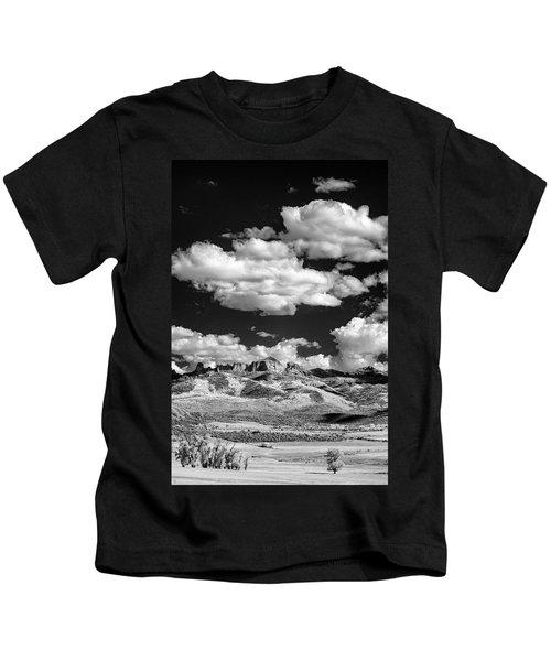Colorado Valley II Kids T-Shirt