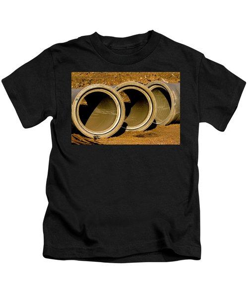 Concentric Kids T-Shirt