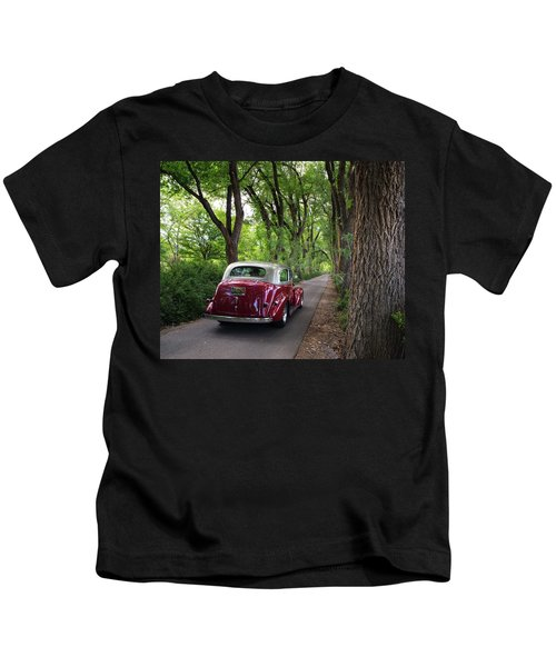 Cottonwood Classic Kids T-Shirt