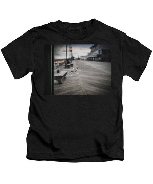 Crack Kids T-Shirt