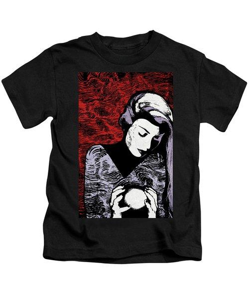 Crystal Ball Kids T-Shirt