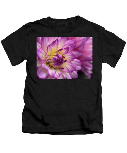 Dahlia II Kids T-Shirt