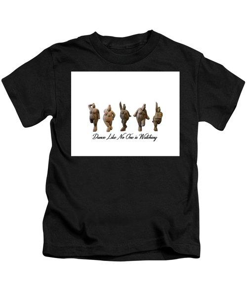 Venus - Dancing Crones Kids T-Shirt