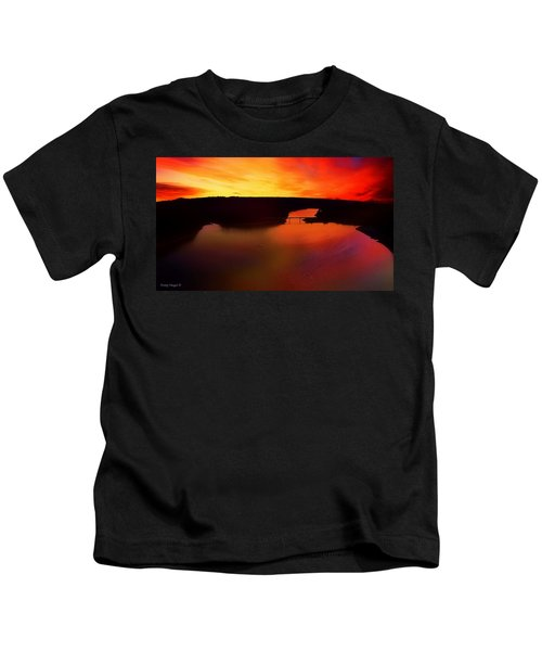 Death Of A Day Kids T-Shirt