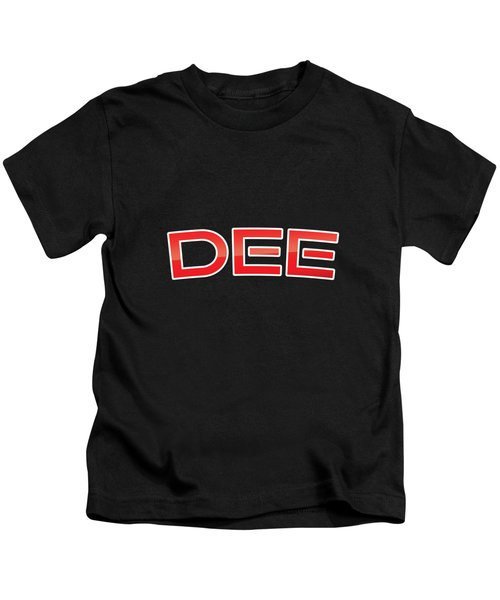 Dee Kids T-Shirt