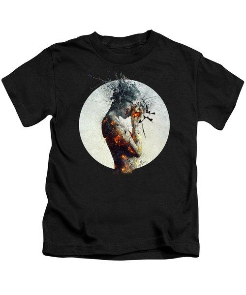 Deliberation Kids T-Shirt
