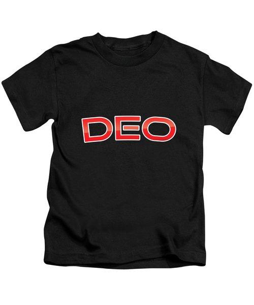 Deo Kids T-Shirt