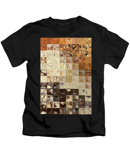 Deuteronomy 33 29. The Sheild Of Your Help Kids T-Shirt