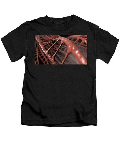 Dna Strands Micro Kids T-Shirt