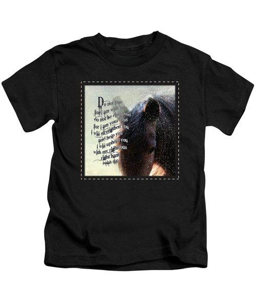 Do Not Fear - Verse Kids T-Shirt