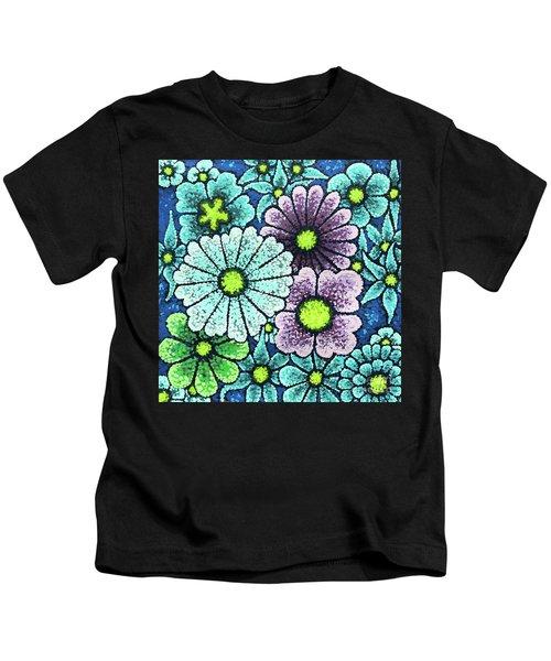 Efflorescent 2 Kids T-Shirt