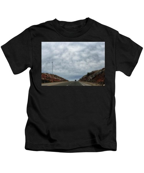 Elusion, Comanche Hill Kids T-Shirt