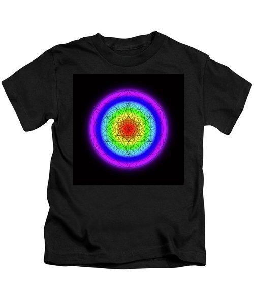 Fields Kids T-Shirt