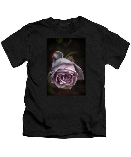 Fading Bloom Kids T-Shirt