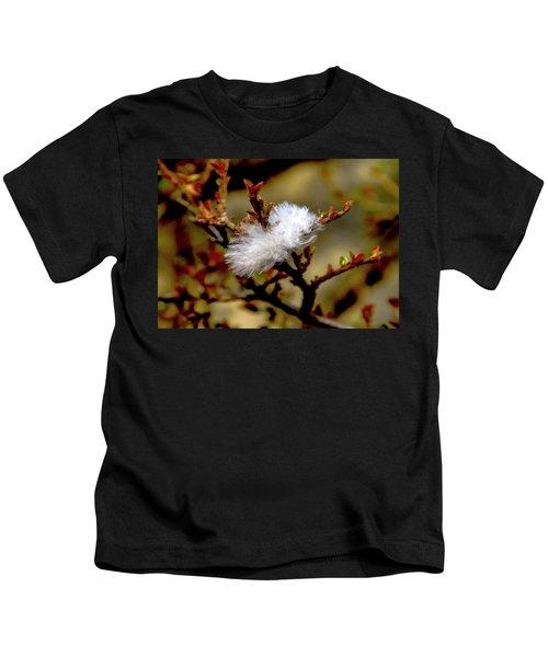Fallen Feather Kids T-Shirt