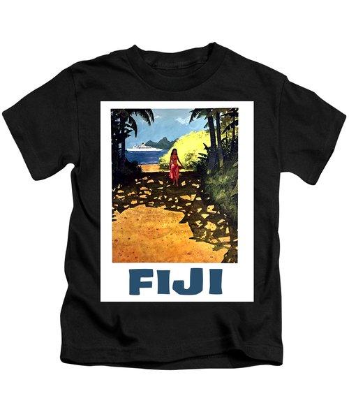 Fiji Kids T-Shirt