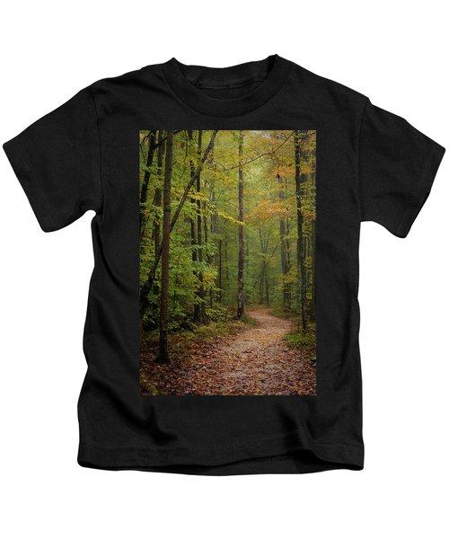 fog Kids T-Shirt