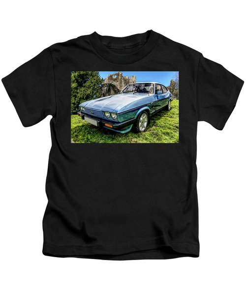 Ford Capri 3.8i Kids T-Shirt