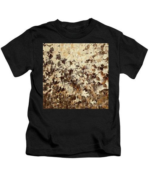Galatians 1 10. A Bondservant Of Christ Kids T-Shirt